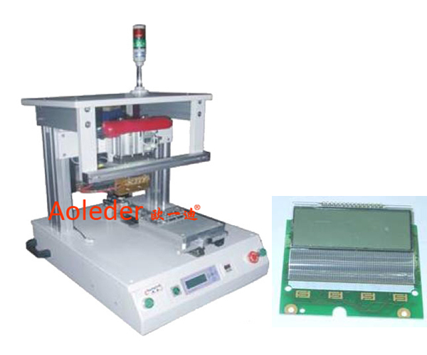 FPC HSC Special Hotbar Soldering Processing Assembly Automation,Hot Bar Soldering Equipment,CWHP-1A