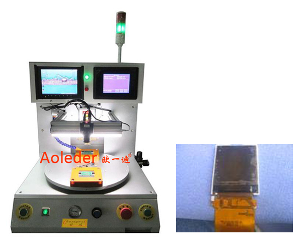 Automotive Electronics Bonding Machine,CWPC-3A