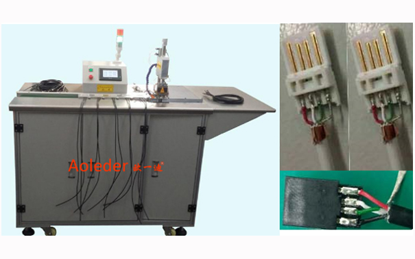 New USB Conector Bonder Machine for Sale,CWPDY2IN