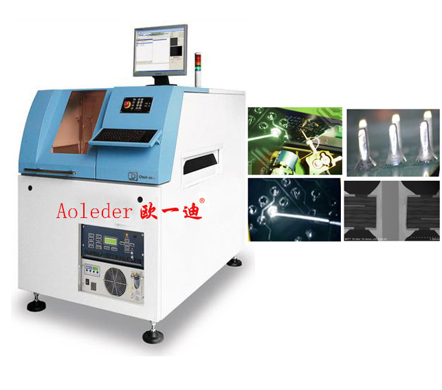Laser-diode Based Soldering System with Vision Capabilities,CWLS-V
