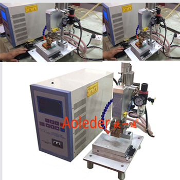 Terminal Heated Soldering Machine,CWPDY