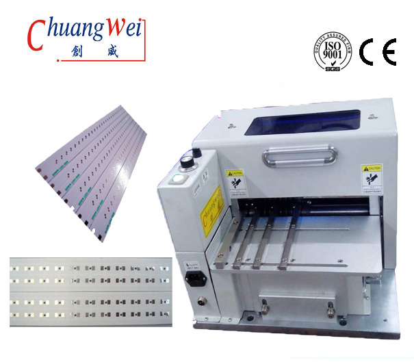 PCB Separator Machine,PCB Depaneling Machine,PCB Cutter Machine,CWVC-1SN