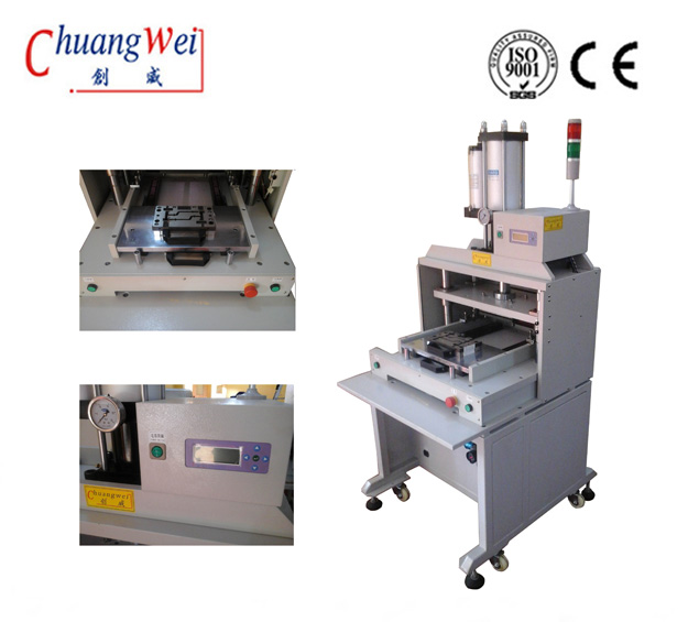CWPE Automatic Pcb Depanelizer,Pcb Separator,PCB Cutting
