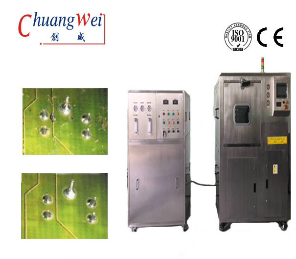 Circuit Board Washing,PCB Cleaner,PCBA Cleaning System,CW-250