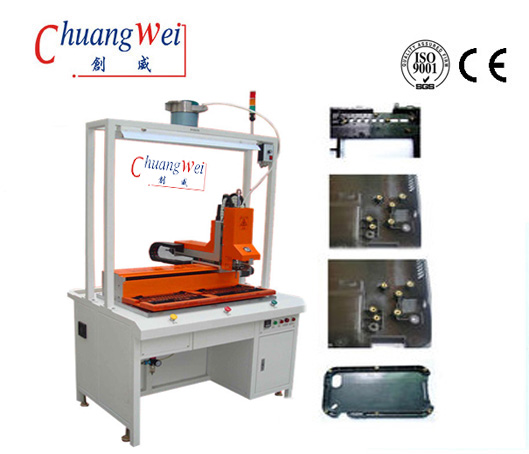 Electronic Screw Accurate Controller,CWLM-1A