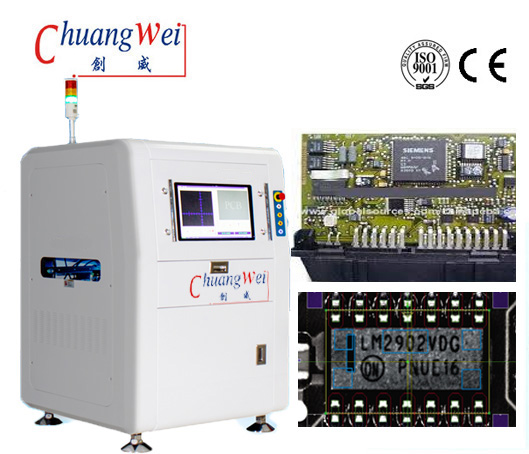 PCB Optical Inspection‎ - LED AOI System,CW-A586​
