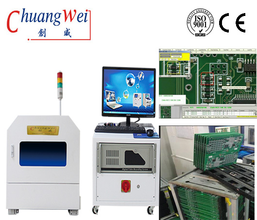 Fully Automatic In-line AOI (Automatic Optical Inspection),CW-Z1