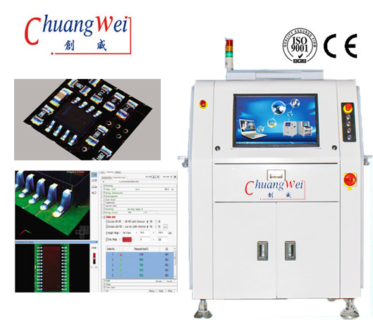 SMT Technology AOI Machine with High Efficiency for PCB FPC,CW-Z6