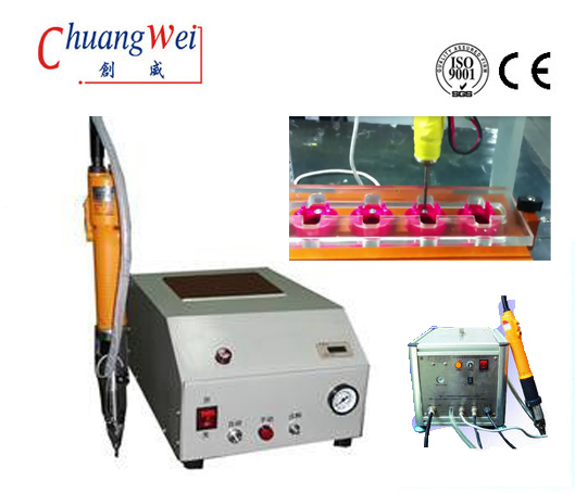 China CE Cerfication for Pencil Sharpener Assembly Machine,CWSM-H