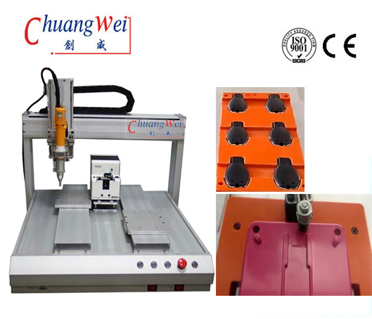 Auto-inserting Screw Tightening Machine for LED & PAD,CWAS