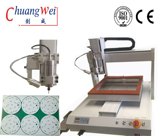 Pcb Separator,Pcba Cutting-Pcb Router,CWD-3A