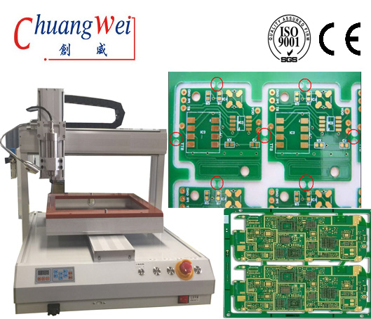 PCB Cutting Machine/PCB Depaneling Machine/PCB Separator,CWD-3A