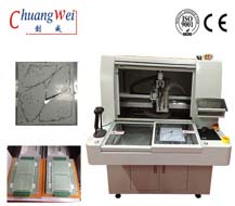 Routing-Pcb Separator Suppliers and Manufacturers,CW-F01-S
